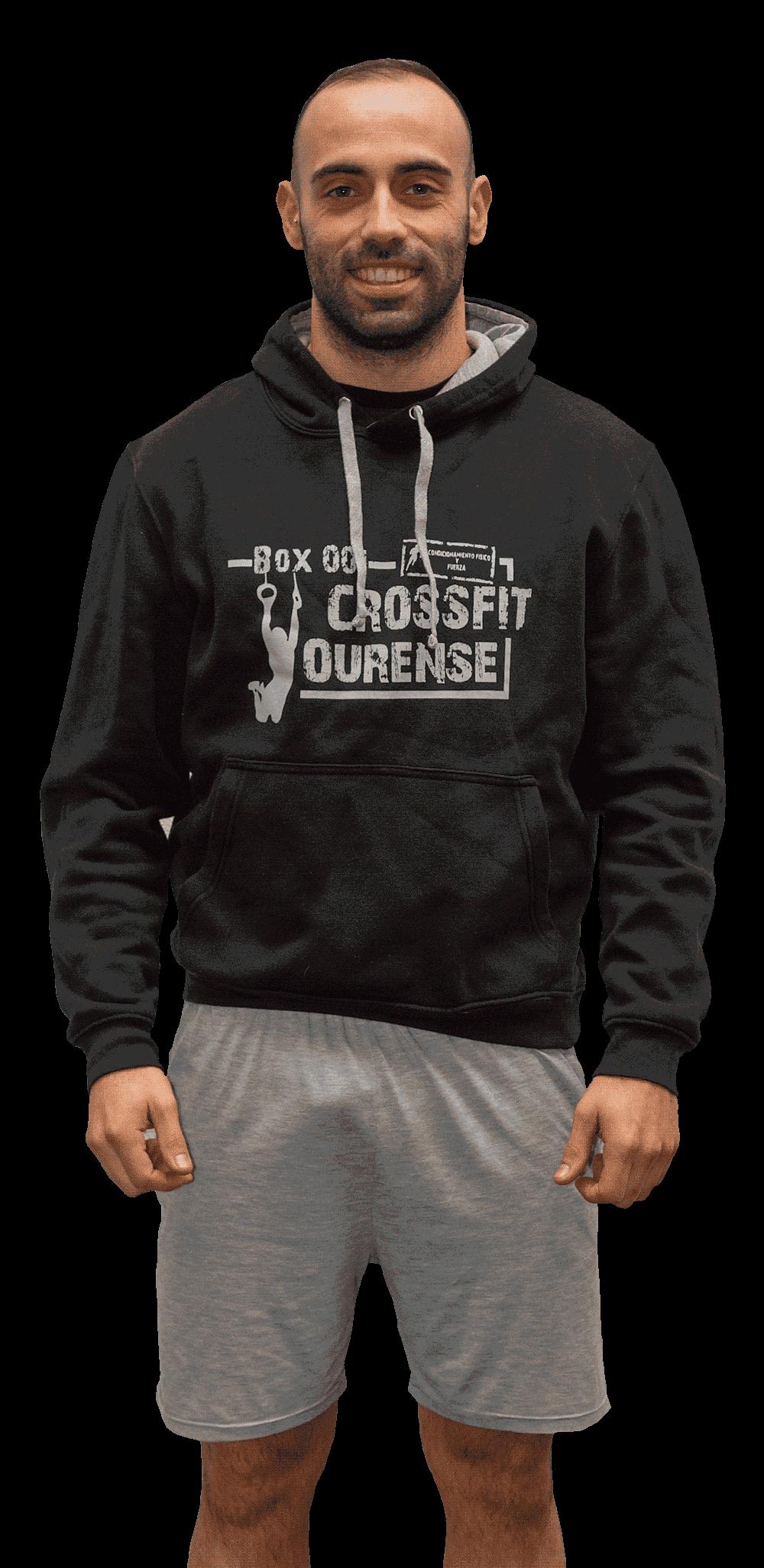 Daniel Caiña CrossFit Ourense