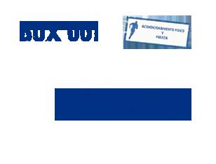 Crossfit Ourense